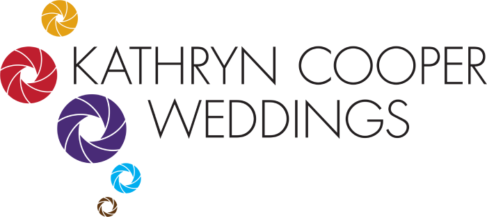 Creative Wedding Photographer in NY & CA | Kathryn Cooper Weddings