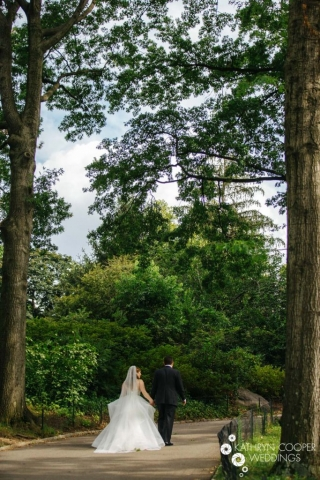 Central Park NYC elopement photographer - Kathryn Cooper Weddings