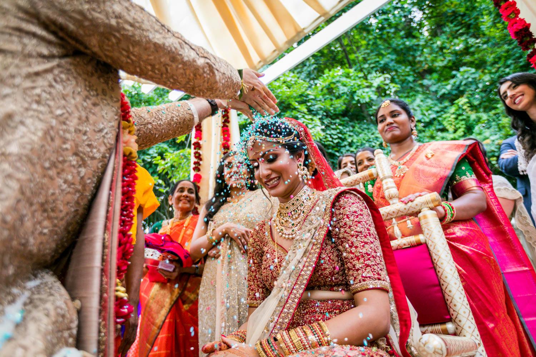 Indian wedding New Jersey