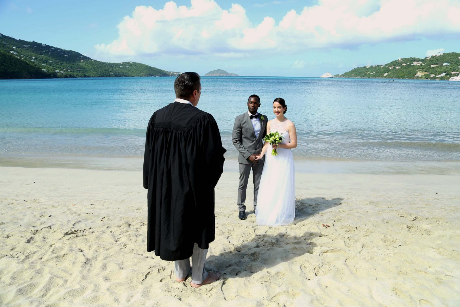 Reasons to elope in U.S. Virgin Islands