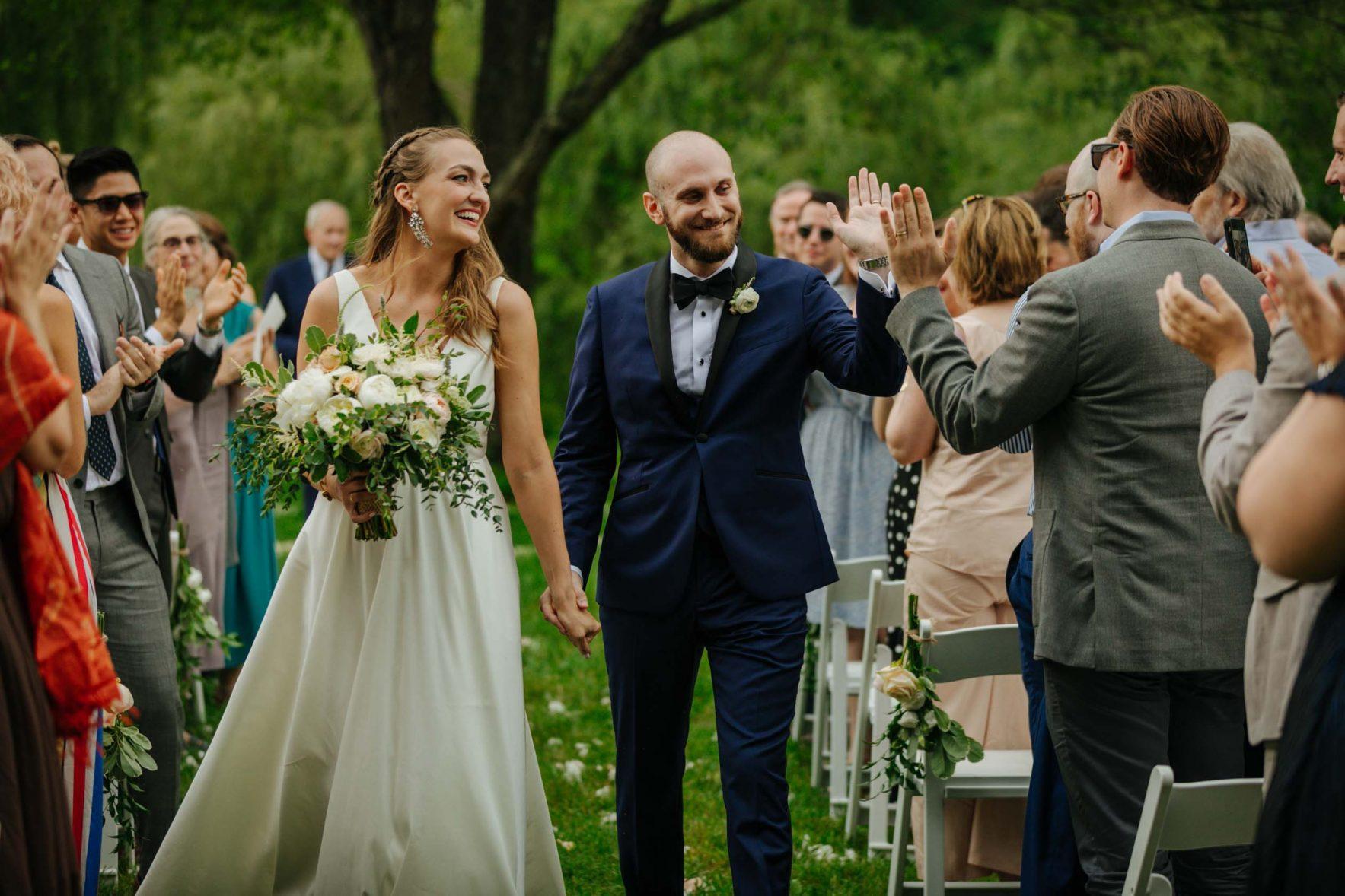 Kathryn Cooper Wedding Willow Ridge Farm